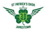 St. Patrick's Dash - Jamestown, NY - race29373-logo.bAwnii.png