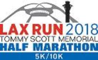 Tommy Scott Memorial Half Marathon, 5K & 10K - Los Angeles, CA - logo-20171219230658994.jpg