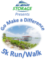 Go Make A Difference 5K Run/Walk - Port Orange, FL - race4236-logo.bApwjU.png