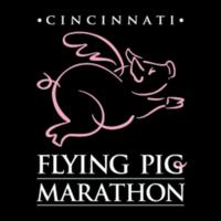 Flying Pig Marathon - Cincinnati, OH - pig_orig.png
