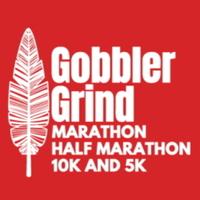 Gobbler Grind  - Overland Park, KS - GG_logo_white_and_red_250x250.jpg