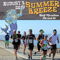 Summer Breeze Half Marathon, 10K & 5K - San Leandro, CA - 2019-Summer-Breeze-square.jpg