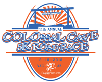 Eleventh Annual Colossal Cave 5k Road Race - Vail, AZ - dce49530-2443-4a90-8d5f-f4e712d9d740.png