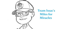 Team Issac's Miles for Miracles - Bakersfield, CA - race55280-logo.bArx-F.png