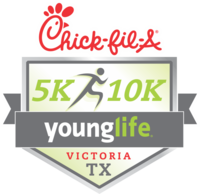 Chick-fil-A Young Life 5K & 10K and Fun Run - Victoria, TX - 784d0c12-c6c2-4c2f-aa70-e9fce41dea78.png