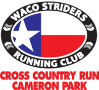 39th Annual Cross Country Trail Run - Waco, TX - race10907-logo.byPHuo.png