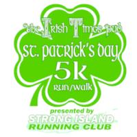 St. Patricks Day 5K and Little Leprechauns Fun Run - Holbrook - Holbrook, NY - race41915-logo.byxgdh.png