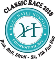 Helen Hayes Hospital Foundation - Classic Race 2018 - 10K, 5K Run/Roll/Stroll & Fun Run - Haverstraw, NY - race55540-logo.bAwnuO.png