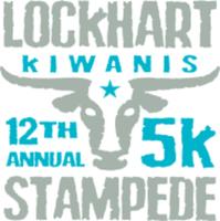 13th Annual Lockhart Kiwanis 5K Stampede - Lockhart, TX - race55912-logo.bAwtit.png