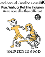 2nd Annual Caroline Gose 5K Run, Walk, or Roll into Inclusion! - San Antonio, TX - race55749-logo.bAvs7d.png