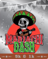Mariachi Dash 5k and Kids Run - San Antonio, TX - race17521-logo.bAVqf2.png