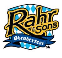 Rahr & Sons Oktoberfest 5K International Beer Day Social Run - Fort Worth, TX - race55120-logo.bAoASf.png