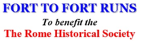 The 32nd Annual Fort to Fort Runs - Rome, NY - race27438-logo.byqjks.png