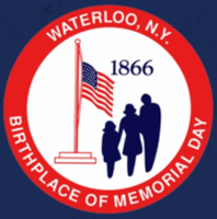 "Waterloo Memorial Day 5K Run/Walk  ""A Tribute To The Fallen"" - Waterloo, NY - race7064-logo.bwWG7H.png"