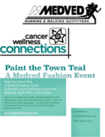 Paint the Town Teal:  A Medved Fashion Event - Rochester, NY - race55855-logo.bAv8Zn.png