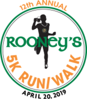 12th Annual Rooney's 5K Run/Walk - West Palm Beach, FL - race55842-logo.bBfSY6.png