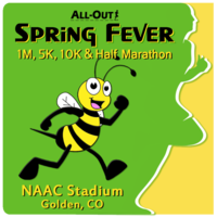 All-Out Spring Fever 1M, 5K, 10K and Half Marathon - Golden, CO - 0319SF_Square-_No_Date.png