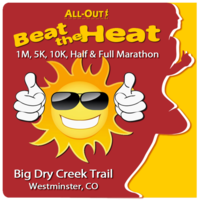 All-Out Beat the Heat 1M, 5K, 10K, Half and Full Marathon - Westminster, CO - 0418BTH_Square-_No_Date_preview.png