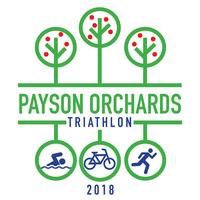 Payson Orchards Triathlon - Payson, UT - PaysonOrchardsTri_Final_Logo.jpg