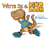 Witte 5K and Dino Dash Presented by University Health System - San Antonio, TX - race55997-logo.bAxsZH.png