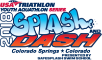 USA Triathlon Youth Splash and Dash Presented By SafeSplash Swim School - Colorado Springs, CO - e9f9fa00-85e6-477d-9dba-9291211aa6ab.png