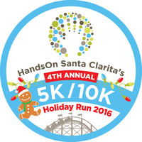 HandsOn Santa Clarita's Six Flags Magic Mountain Holiday 5k/10k - Valencia, CA - 9a1c37ca-8e61-4a1e-9c39-a7c9b8dd241e.jpg