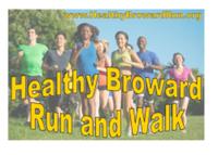 Healthy Broward Run and Walk - Sunrise, FL - race56689-logo.bAAK2N.png