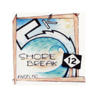 Shore Break 5K & Tide Pool Fun Run - Avon, NC - Shore_Break_Logo.png