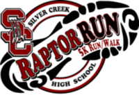 Silver Creek High School Raptor Run 5k - Longmont, CO - race56946-logo.bACoRv.png