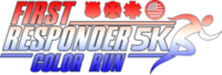 1st Responder Color Run/Walk 5k - Pueblo, CO - race56897-logo.bACj6U.png
