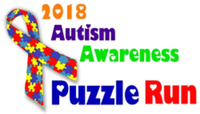2018 Autism Awareness Puzzle Run 5K & 1 Mile Walk-n-Roll - Stephenville, TX - race57017-logo.bACKyQ.png