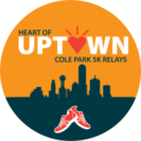 Heart of Uptown - Cole Park 5K Relays - Dallas, TX - race55819-logo.bAChUj.png
