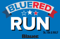 Blue Red Run 5k, 10k and Half Marathon - Grand Prairie, TX - race40503-logo.bAcU_n.png
