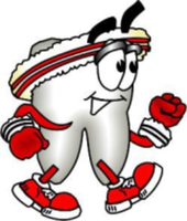 UB Dental 5k Run for Smiles - Buffalo, NY - race43474-logo.byKmzf.png