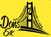 Dons 5K - San Francisco, CA - logo-20180202041305661.png