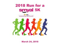 Run for a SMYAL 5K Race/Run/Walk - Washington, DC - Run_for_a_SMYAL_Logo.jpg