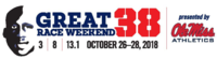 The Great 38 Race Weekend - University, MS - G38_2018_Logo.png
