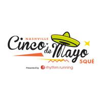 Cinco De Mayo 5Qué - Nashville, TN - logo_cinco-de-mayo_2018_500x500.jpg