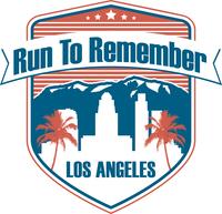 Run To Remember Los Angeles - Los Angeles, CA - RTR-LA_Logo.jpg