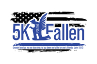 5K For the Fallen - Orting, WA - 5K_for_the_Fallen_logo.jpg