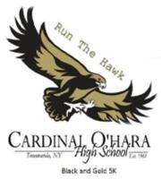 Cardinal O'Hara Black and Gold 5k - Tonawanda, NY - race45019-logo.byVxyz.png