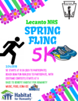 Spring Fling 5k and Fun Run - Lecanto, FL - race57564-logo.bAHxDD.png