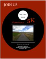 Foothills 5k - Bozeman, MT - race58314-logo.bAQa2W.png