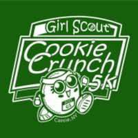 GIRL SCOUT COOKIE CRUNCH 5K RUN/WALK - Castile, NY - race39739-logo.byC62e.png