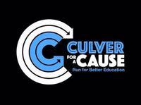 Culver For A Cause 5k Charity Run - Culver City, CA - Culver_for_a_Cause_-_logo_Black.jpg