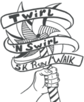 Twirl N Swirl 5k - Charlotte, NC - twirl_logo.png