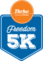 Thrive Freedom 5K - Lacey, WA - 9de7b90e-20c0-4270-b890-d359f76e5dd2.png