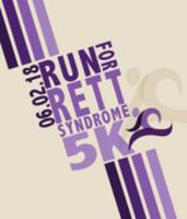 Run for Rett Syndrome 5K Run & Walk - Olympia, WA - race58501-logo.bALKnh.png