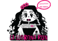 La Llorona Relay Run: 2-Mile Relay Run, 4 Runners. - San Antonio, TX - race58597-logo.bCtrLA.png