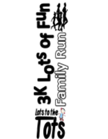 2nd Annual Lots to the Tots, 3K Lots of Fun Family Run - Rochester, NY - race58572-logo.bAMCN4.png